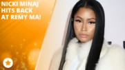 Nicki Minaj finally releases HER Remy Ma diss track!