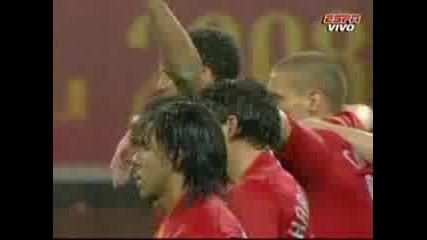Chelsea - Manchester United Final Champions League