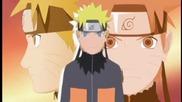 Naruto vs Sasuke-already Over [amv]
