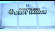 Jason Derulo - Whatcha Say From Bret Harte Middle School (Оfficial video)