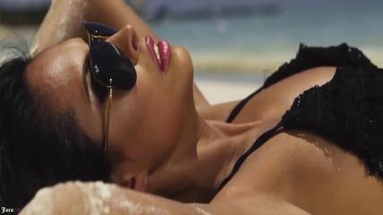Matvey Emerson & Alex Hook Ft. Rene- Paradise ( Видео Едит) ( Vicent Ballester Remix)
