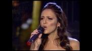 Ivana Turovic - Grad bez ljudi (Zvezde Granda 2011_2012 - Emisija 17 - 28.01.2012)