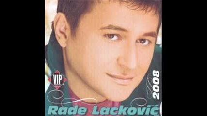 Rade Lackovic - Kucka