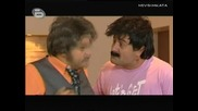 Пълна Лудница - Сакъз * Пародия на Турски сериал*10.10.09