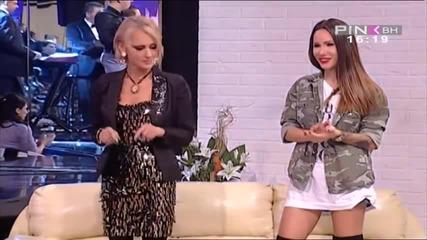 Vesna Zmijanac - Kazni me - (Live) - NP Lee Kis - (TV Pink 2014)