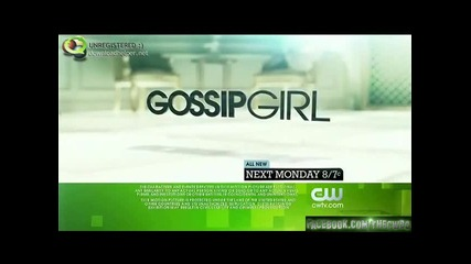 Gossip Girl - 5x12 Промо