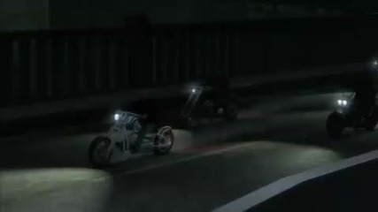 Gta 4 Lost and Damned Introduction