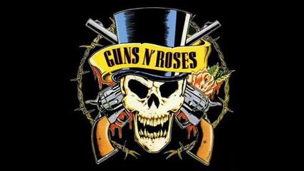 Guns N Roses - Aint It Fun