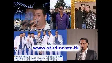 Ork.kristali 2011 Djemail Bilhan Gazmen pestref prodolzenije www.studiocazo.tk