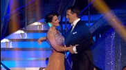 Kirsty Gallacher & Brendan Cole - Viennese Waltz to 'this Year's Love 2015