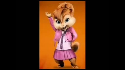 Neon Hitch-love U Betta-chipettes ( Alvin And The Chipmunks)