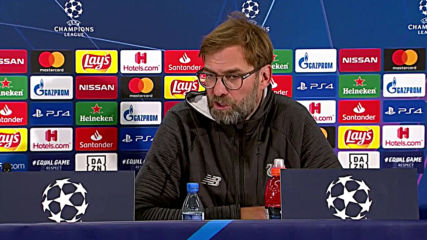 Austria: Klopp makes peace with translator after losing his cool on Monday