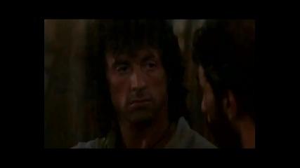 Rambo 3 - Синята светлина [смях]