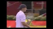 Andy Roddick - Лош