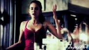 Damon & Elena ● She will be loved + Lyrics и Превод!