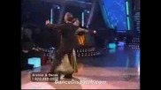 Broke And Derek On Dancing With The Stars