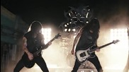 !! Премиера!! !! Бг Превод !! Black Veil Brides - Heart Of Fire