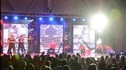 Fanta Dance Festival, Makoza Nostra Family