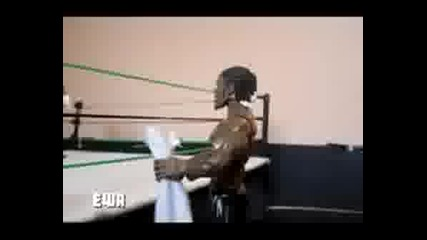 Extreme Wrestling Alliance Premiere Part 1