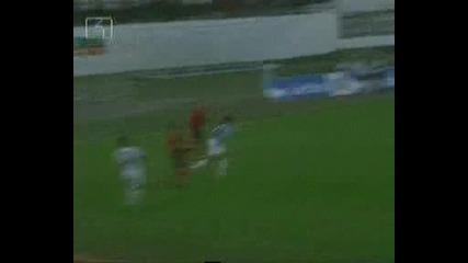 Черно Море И Марек Завършиха 0:0