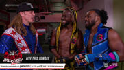 Riddle tries to make Randy Orton laugh: Raw, May 10, 2021