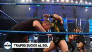 REVIVE SmackDown en 7 minutos: WWE Ahora, Ago 7, 2020