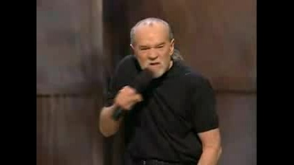 George Carlin On Abortion (part2)