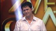 Zoran Simeunovic - Nije taj covek za tebe - (live) - ZG 2014 15 - 01.11.2014. EM 7.