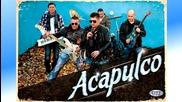 Acapulco band - Ko te krade (audio 2013_2014)