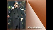 Marc Anthony - Am I The Only One (превод)