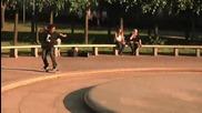 Adidas Skateboarding - Diagonal Tour