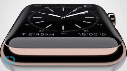 Apple Watch Shares Social Media Contacts
