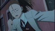 Phi-brain Kami no Puzzle Episode 16 Eng Hq
