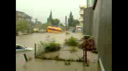 Tragediq v kv. Asparuhovo , gr. Varna 19.06.2014