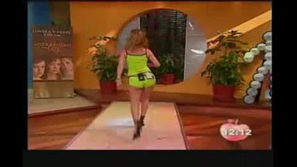Mariana Torres - Con Sello De Mujer
