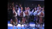 Български народни танци - фолклорен ансамбал Трите пъти