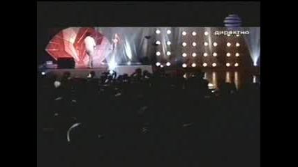 Рени - Какво Е Обич (Live)