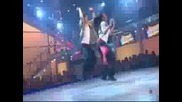 Страхотен Танц - Benji & Donyelle - Hip - Hop 2