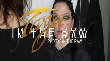 снимки 2019 Таря Turunen Tarja Photos In The Raw - Behind the scenes of the new album photoshoot hd