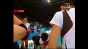 Япония - България 1:3 Волейбол