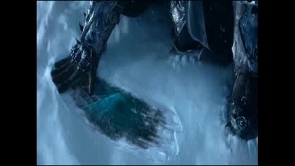 Wow: Wrath Of The Lich King : Trailer