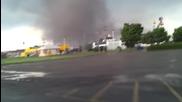 Торнадо Ef5 !