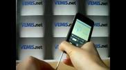 F080 Hiphone 4 Бг меню Tv 2sim две сим, две камери и светкавица най - нова реплика от www.vemis.net