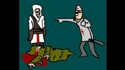 assassins creed parody awesomes creed
