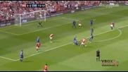 23.04 Манчестър Юнайтед 1 - 0 Евертън - Най - доброто от мача