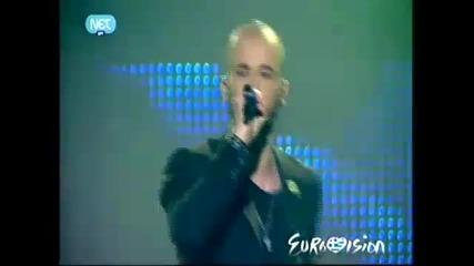 Превод - Eurovision 2011 - Гърция - Loukas Giwrkas & Stereo Mike - Watch My Dance