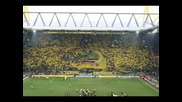 Bvb - Youll never walk alone!