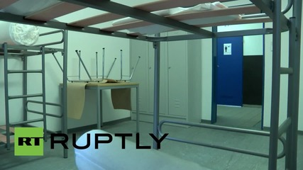 Germany: Saxony monastery gears up to house hundreds of refugees