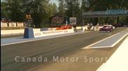Canada Motor Sports Drag Racing
