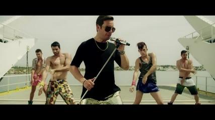Giorgos Mazonakis - Kalos Sas Vrika (new song)